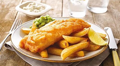 意大利菜,法國菜,德國菜,英國菜,國慶來臨  歐洲六國的美食了解一下