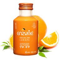 鮮橙復合發酵飲料254ml