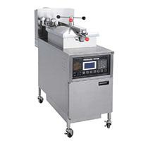 電熱壓力炸雞爐 PFE-600L