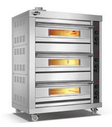 泓锋HOMPHON 经典型燃气食品烘炉温控系列