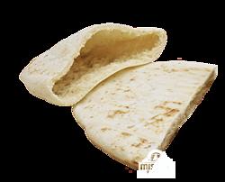 麦西恩皮塔饼