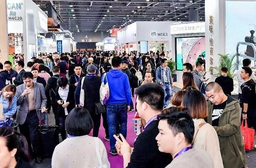 2019 HOTELEX 广州展来了  六大亮点再破新高