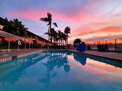 酒店业,酒店矿泉水,酒店环保,来了  环保或成未来酒店业的趋势