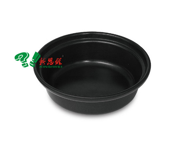 黑陶不粘锅