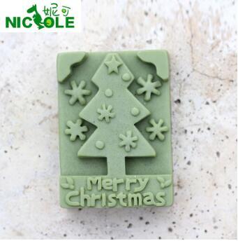 妮可H0125 DIY圣诞树模具