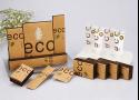 牛皮纸卡盒包装酒店洗护用品&一次性用品