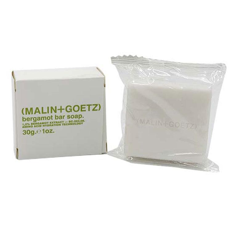 高级酒店品牌供应MALIN+GOETZ香皂