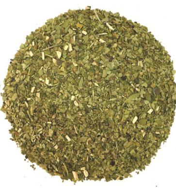 漢方香草風味馬黛茶(阿根廷馬黛茶)