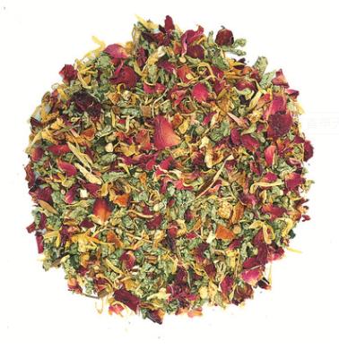 汉方香草天然花草茶(单方茶/混拼茶)