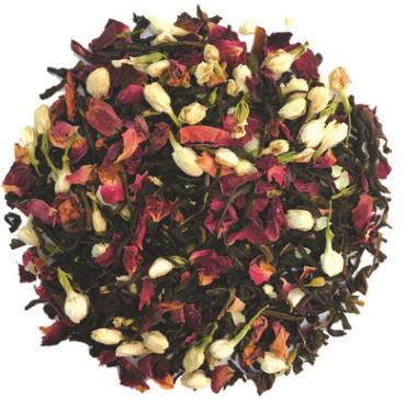漢方香草風味綠茶(調味綠茶)
