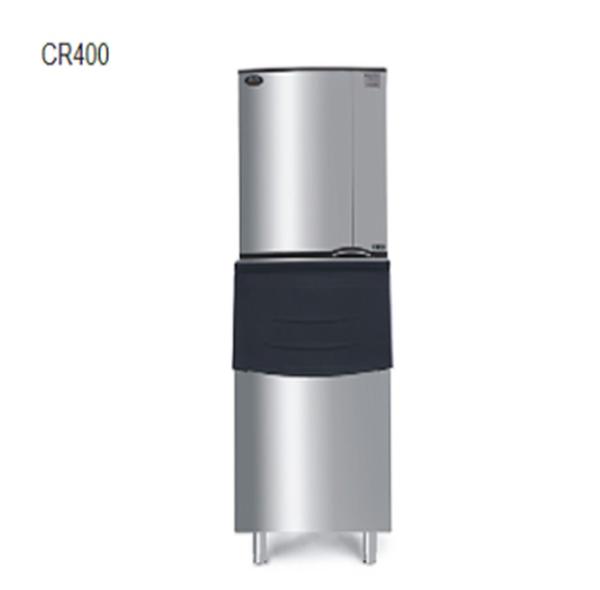 CR400/CR600颗粒冰制冰机