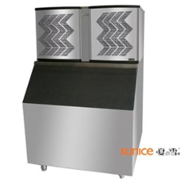 TP1000片冰制冰机