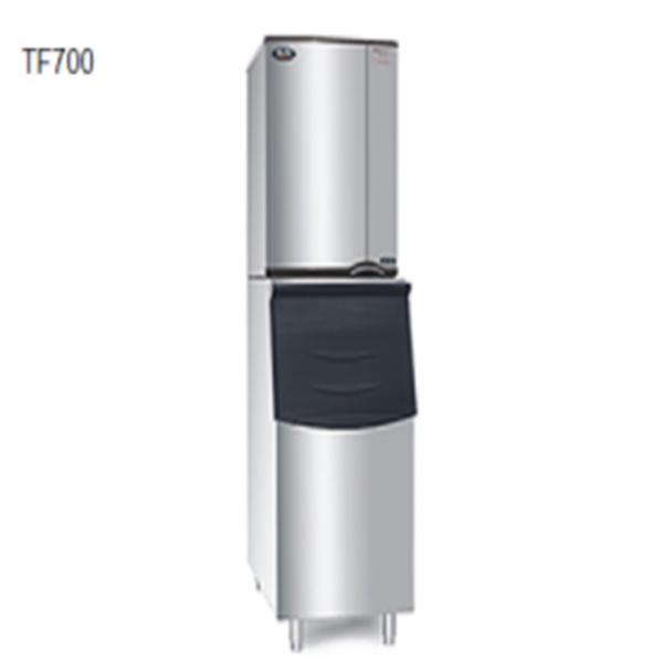 TF700分体式制冰机