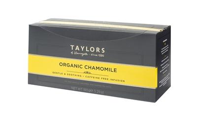 Taylors 菊花茶