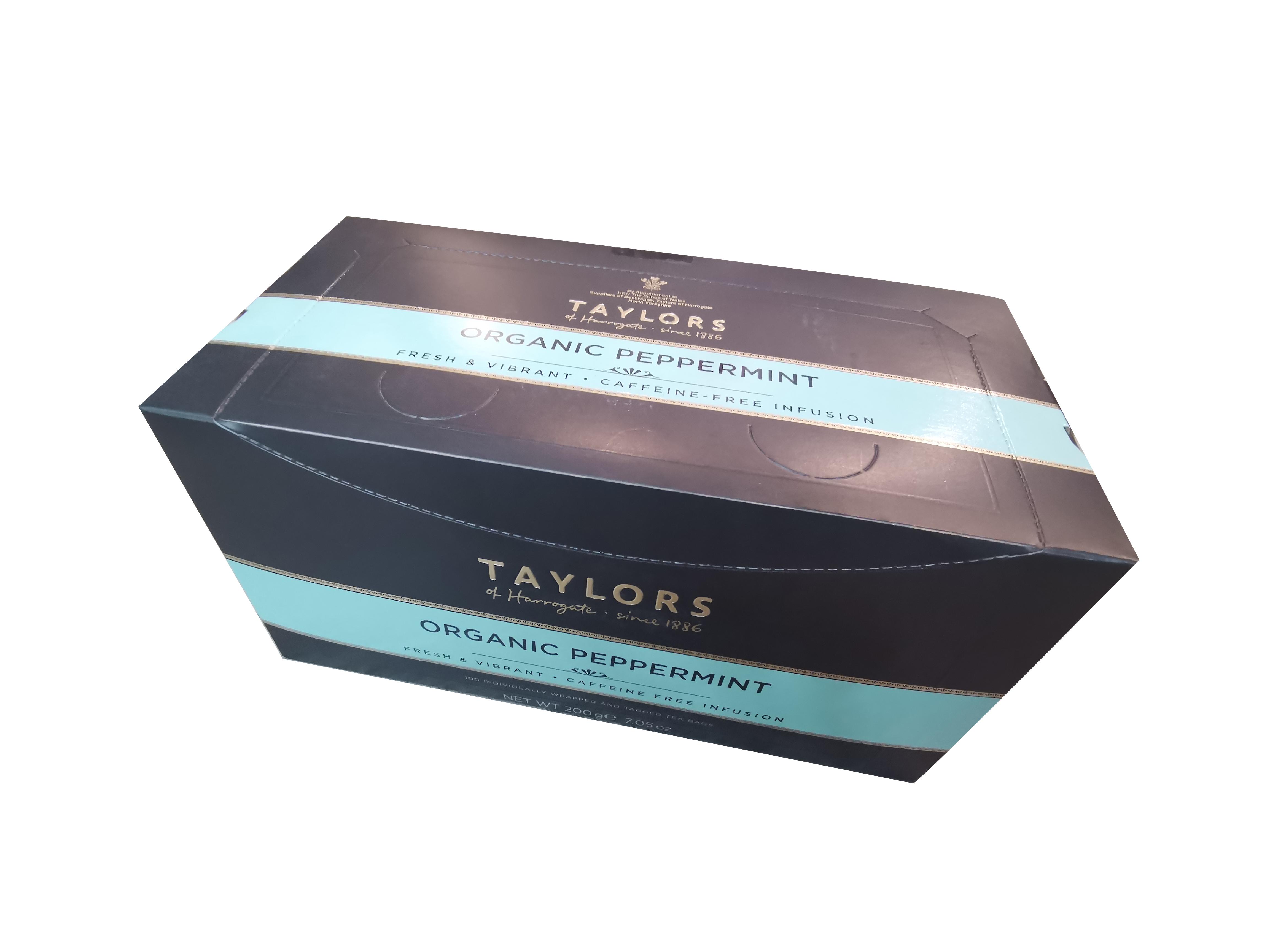 Taylors 薄荷茶