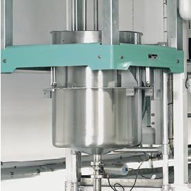 MSBF 液体添加秤