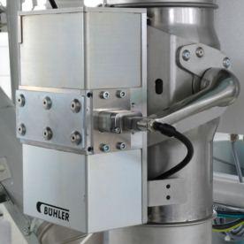 MYTA 在线粒度检测仪