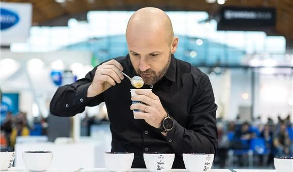2020世界咖啡杯測大賽中國區總決賽 等你來挑戰