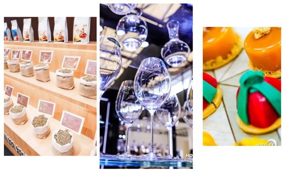 """星巴克,猫爪杯,星巴克鼠年限定,上海国际咖啡美食文化节,2020 HOTELEX上海展,星巴克鼠年限定杯 组团来""""抢钱""""了!这次你钟意哪款?"""