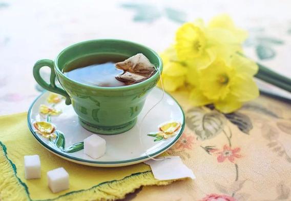 冬瓜荷叶茶的功效都有哪些