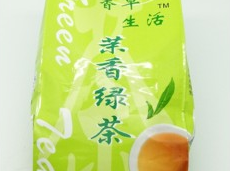 香草生活奶茶