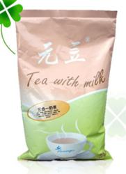 元豆三合一速溶奶茶