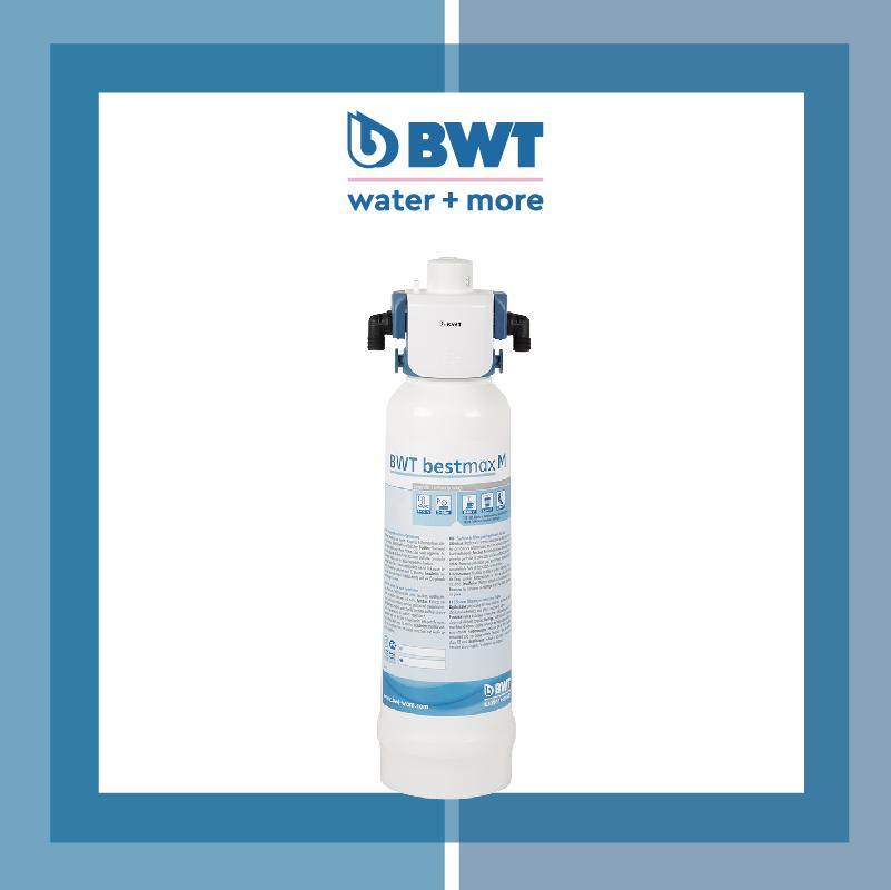 【设备保护】BWT bestmax M 阻垢净水器
