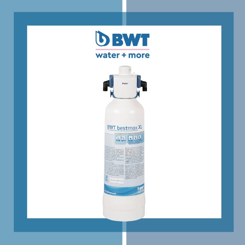 【设备保护】BWT bestmax XL 阻垢净水器
