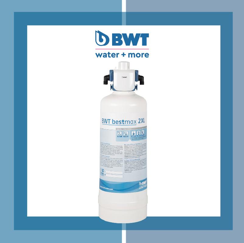 【设备保护】BWT bestmax 2XL 阻垢净水器