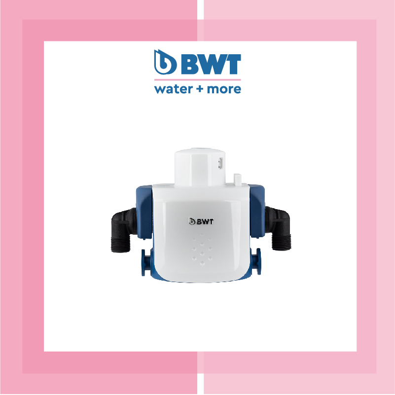 BWT besthead FLEX  新款通用阀头
