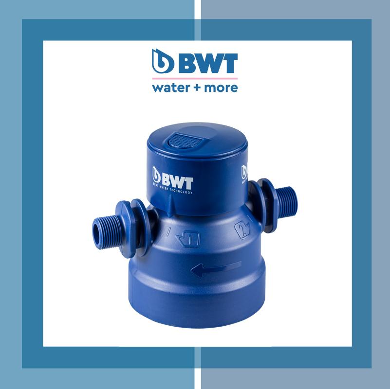 BWT besthead ST 通用阀头
