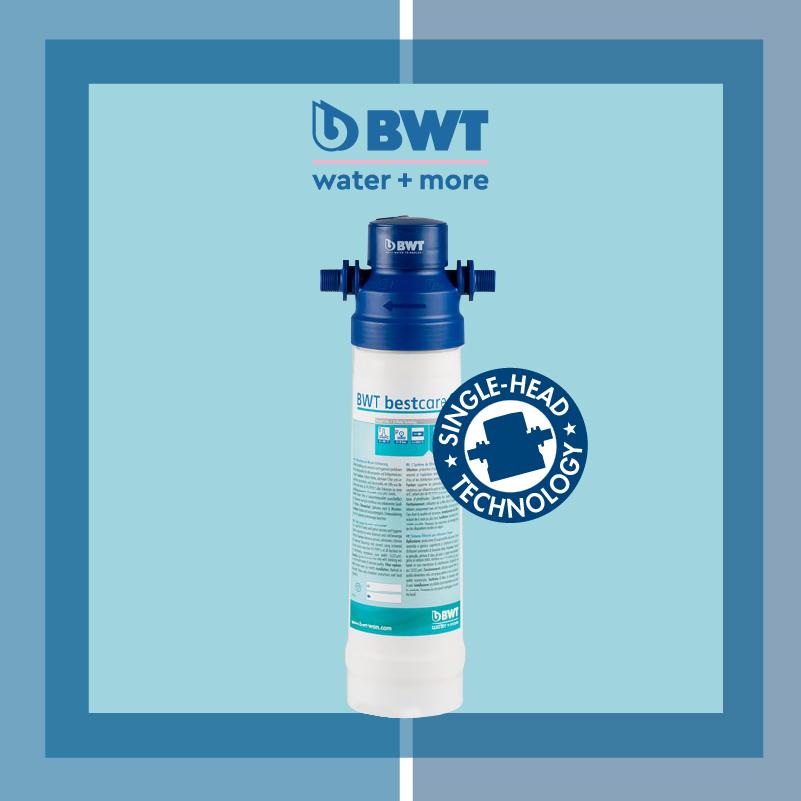 【设备保护】BWT bestcare S 超滤净水器