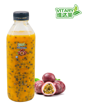 百香果原汁