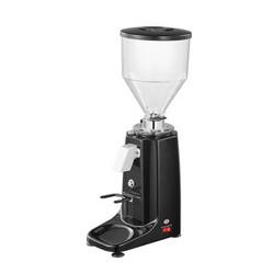 黑色LD-020电动咖啡磨豆机