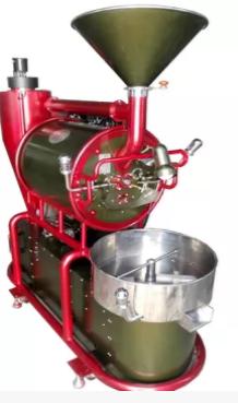 咖啡烘焙机 B型产品