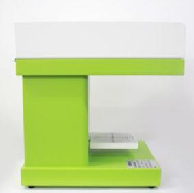 3D咖啡奶茶拉花打印机