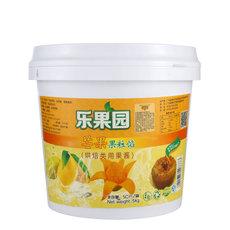 芒果烘焙杂果果酱5kg/桶