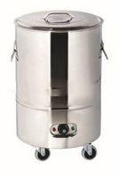 不锈钢电热恒温桶