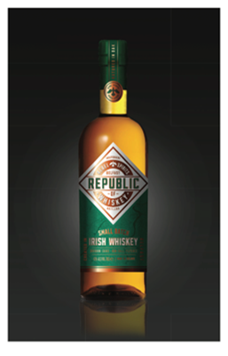 Republic of Whiskey 威士忌共和国