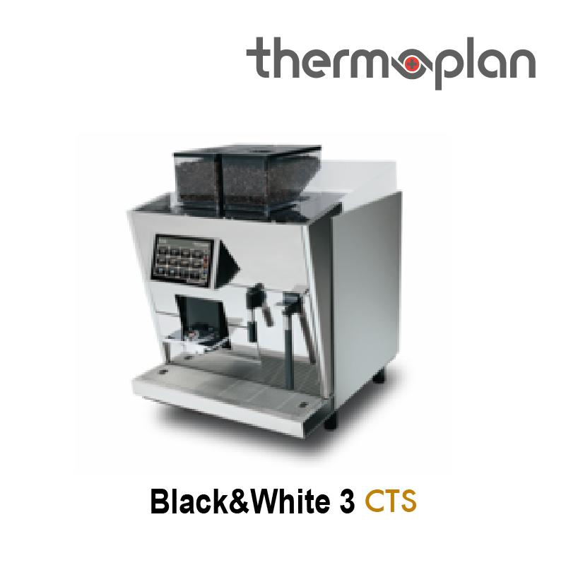 瑞士Thermoplan 全自動咖啡機BW3 系列多種型號可選