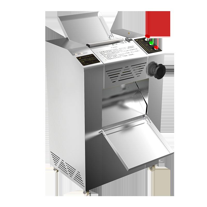 万杰牌揉面机商用 全自动揉面机商用压面机压片机350 500揉面机