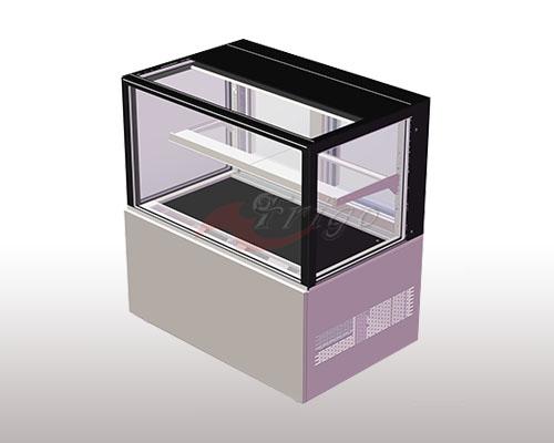 1.5系列直角冷冻展示柜 1.5 Version Square Freezing Showcase (FGDGS1.5A-1200LS)