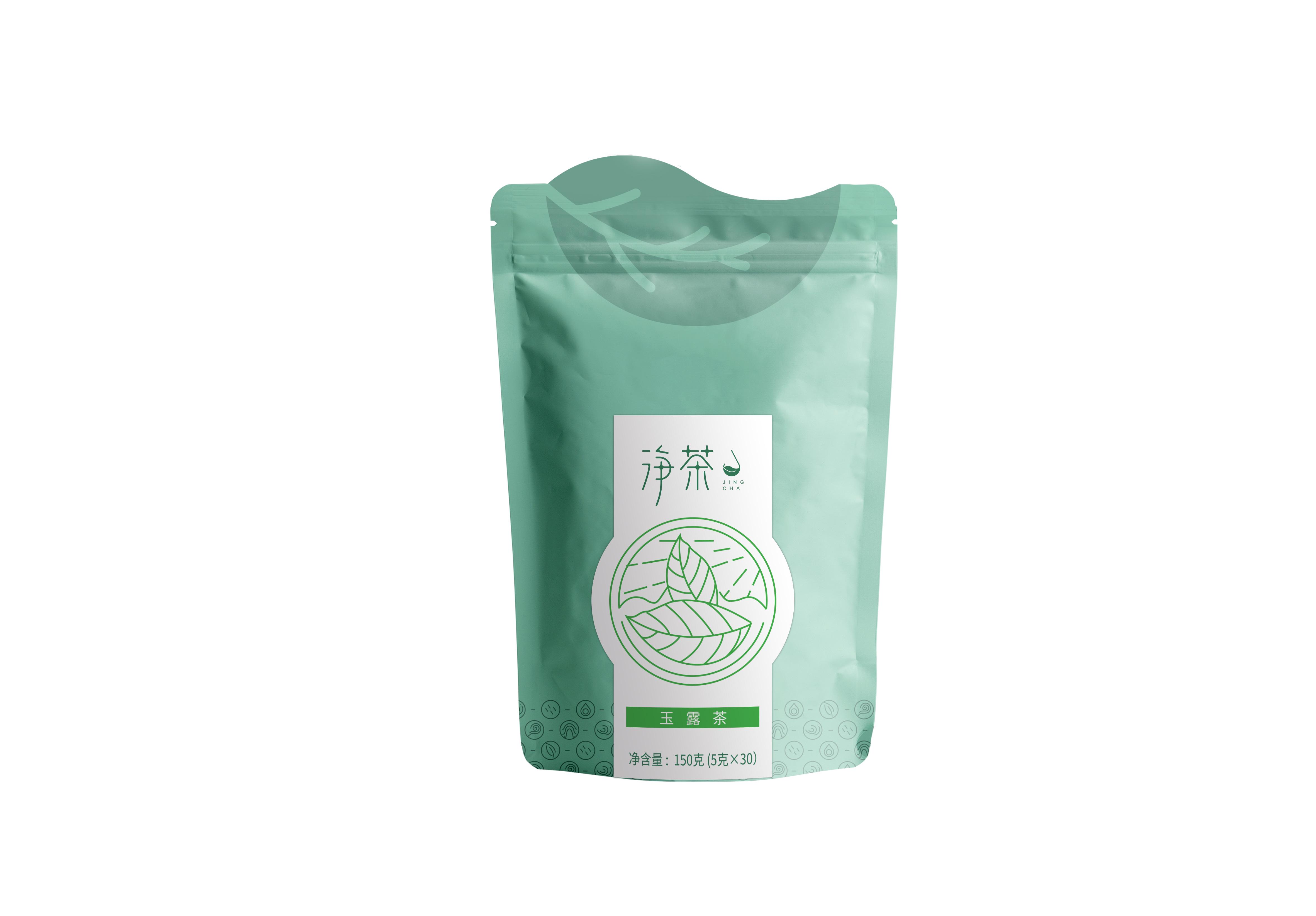 净叶—玉露茶
