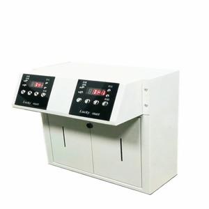 双组果酱定量机