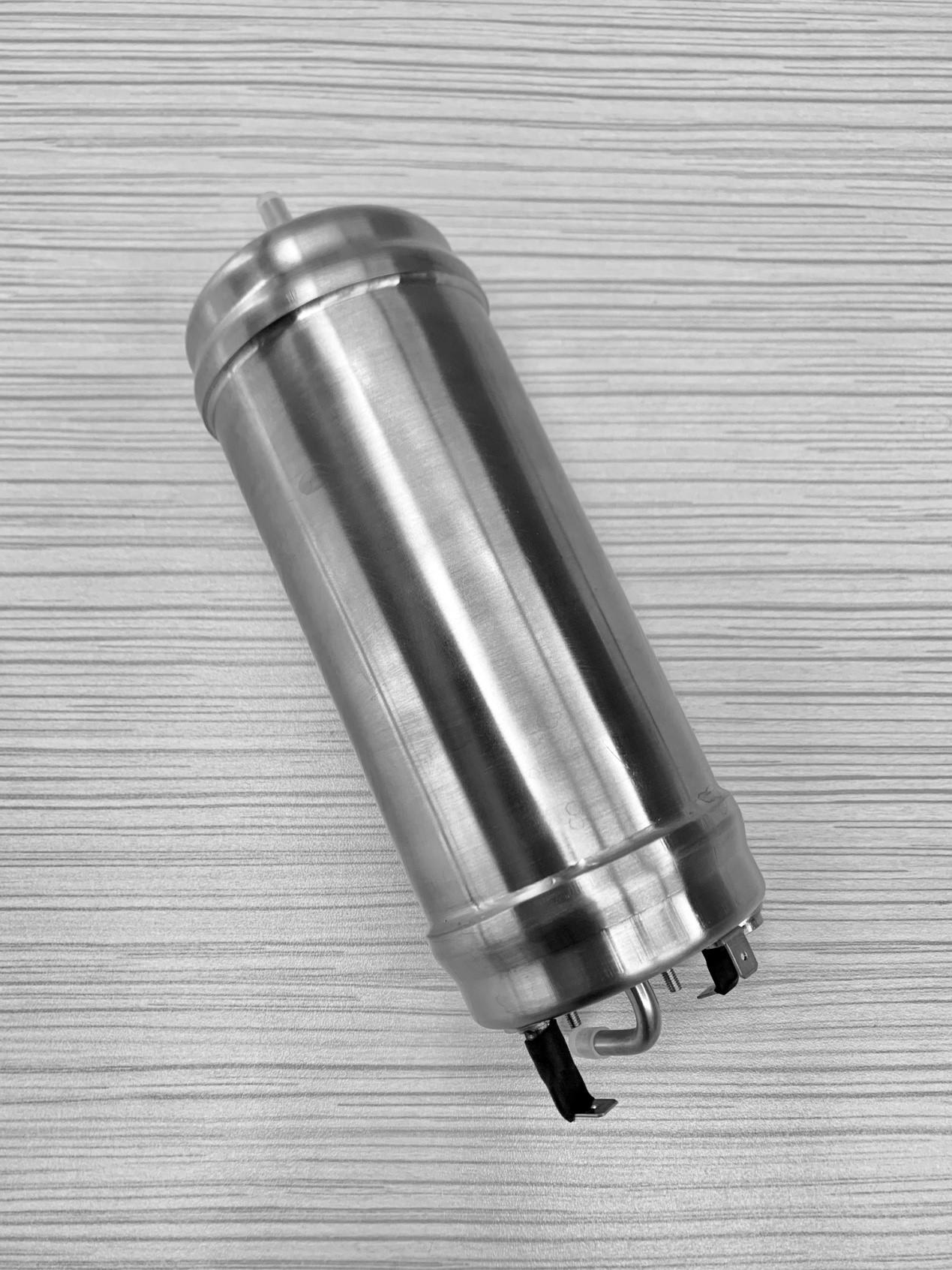 不锈钢加热器/咖啡机锅炉