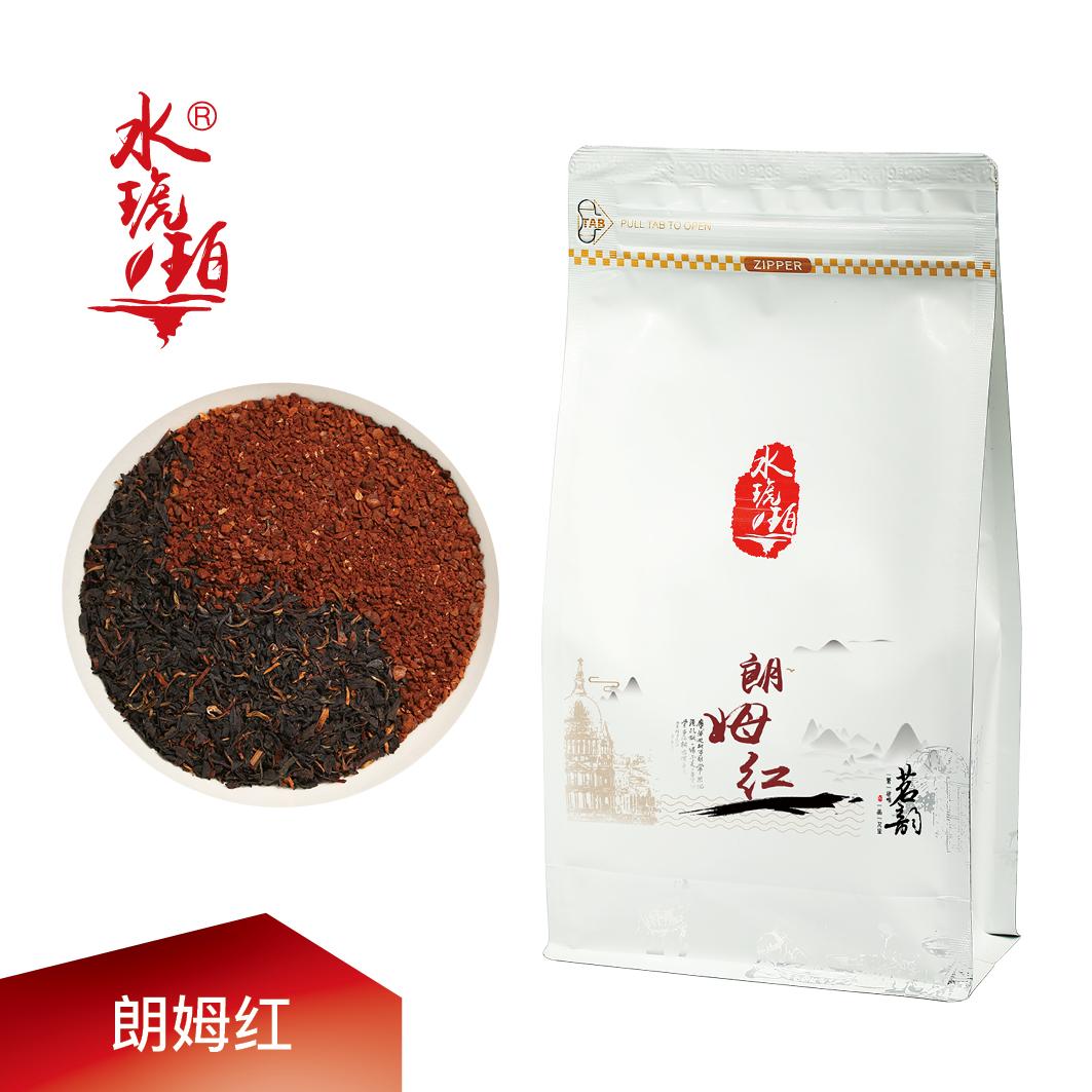 水琥珀·朗姆红·茶咖汇·500g·散装