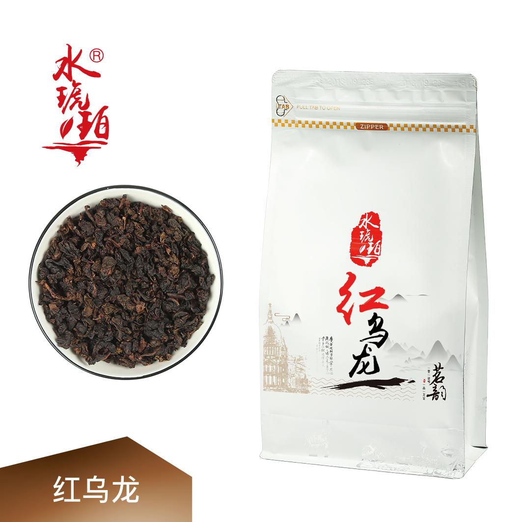 水琥珀·红乌龙·乌龙茶·500g·散装