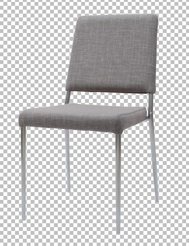 不锈钢椅ST-006