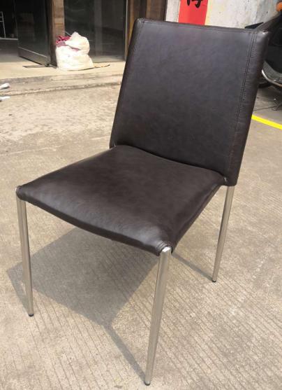 不锈钢椅ST-007