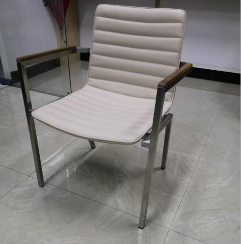 不锈钢椅ST-016-2